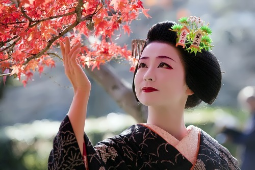 Japan - Modern Nation of Ancient Traditions