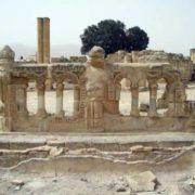 Jericho – ancient city