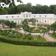 Orangery Garden