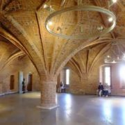 Palace Of Facets, inside