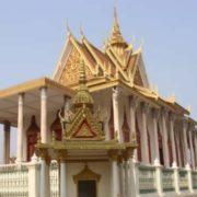 Preah Morokot pagoda
