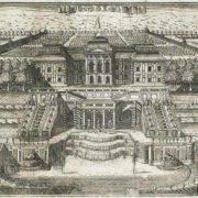 Peterhof sketches