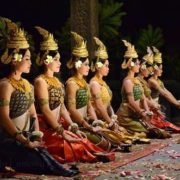 Royal Ballet of Phnom Penh