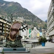 Streets of Andorra