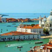 Attractive Venice
