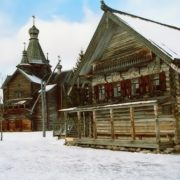 Vitoslavlitsy Museum
