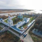 Yuriev Monastery