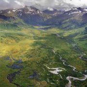 Magnificent Alaska