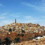 Algeria – Desert Land on the Sea