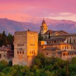 Alhambra – Red Castle