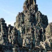 Gorgeous Angkor Wat
