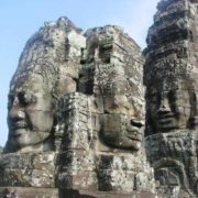 Attractive Angkor Wat