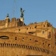 Attractive Castel Sant'Angelo