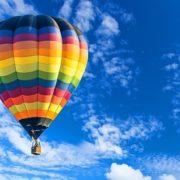 Beautiful balloon