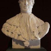 Bust of Charles X, 1825, Francois-Joseph Bosio