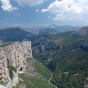 Canyon of Verdon