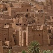 Casbah of Algiers