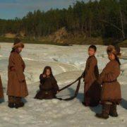 Children in Yakutia