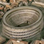 Attractive Colosseum