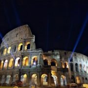 Beautiful Colosseum