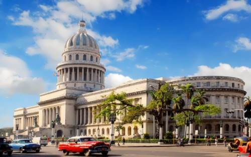 Cuba – Country of Sugarcane and Politics