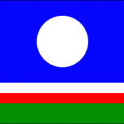 Flag of Yakutia