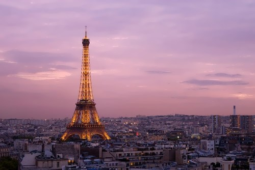France - Country of Castles, Wine, and History