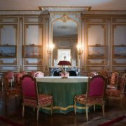 Game Salon of Louis XVI