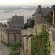 Gorgeous Mont Saint-Michel