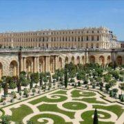 Gorgeous Versailles