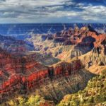 Grand Canyon – Nature's Masterpiece