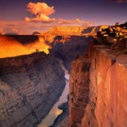 Majestic Grand Canyon