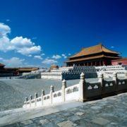 Great Forbidden City