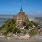 Great Mont Saint-Michel