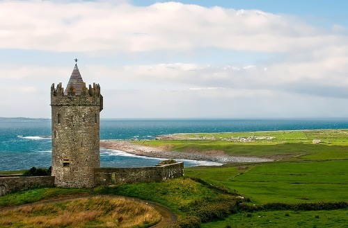 Ireland - The Emerald Isle
