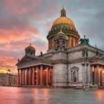 Isaakievskiy Sobor – Saint Isaac's Cathedral