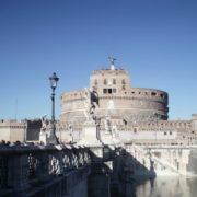 Lovely Castel Sant'Angelo