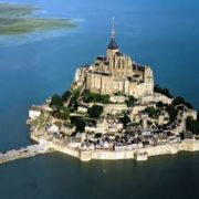 Magnificent Mont Saint-Michel