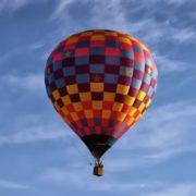 Magnificent balloon