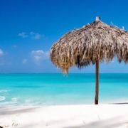 Paradise Beach, Cayo Largo del Sur