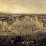 Pierre-Denis Martin - View of Versailles