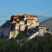 Potala Palace - the priceless treasure of Tibet