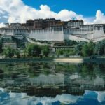 Potala Palace – residence of the Dalai Lama