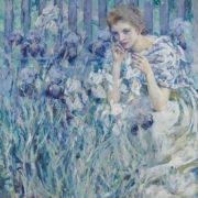 Robert Reid - Fleur de Lis