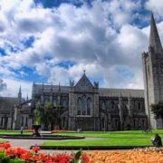 St. Patrick's Cathedral (Dublin)