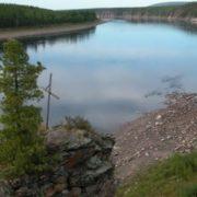 State Natural Reserve Olekminsky