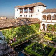 Stunning Alhambra