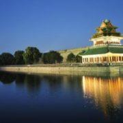 Stunning Forbidden City