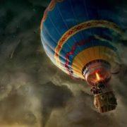 Stunning balloon