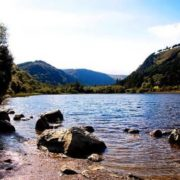 Valley of Glendalough